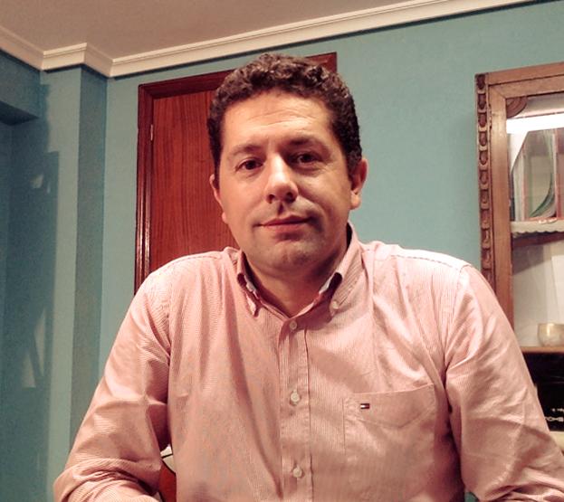 Felix Ruiz